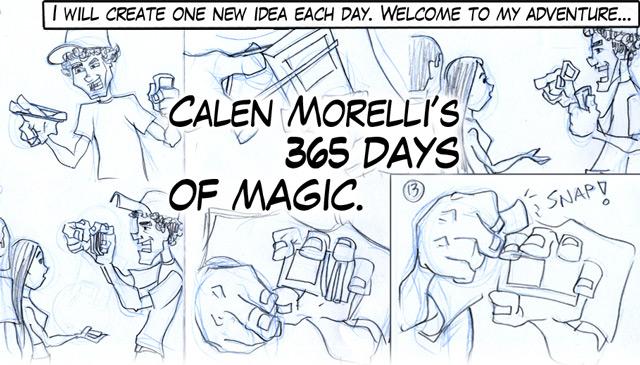 365 Days of Magic