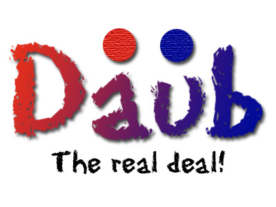 Daub: The Real Deal Marking System