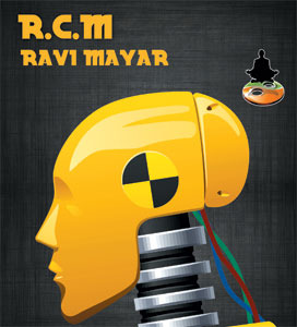 R C M (Real Counterfeit Money) By Ravi Mayar Instant Download
