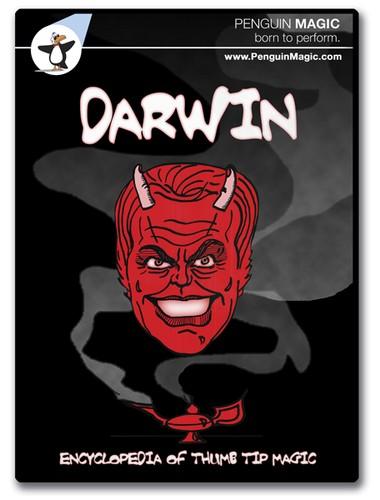 The Magic Cafe Forums - Darwins