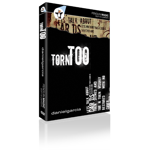 Torn too by daniel garcia instant download.