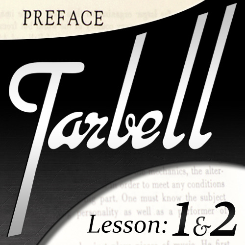 Bildergebnis für Tarbell 1+2 Introduction and Interview with Shawn Farquhar