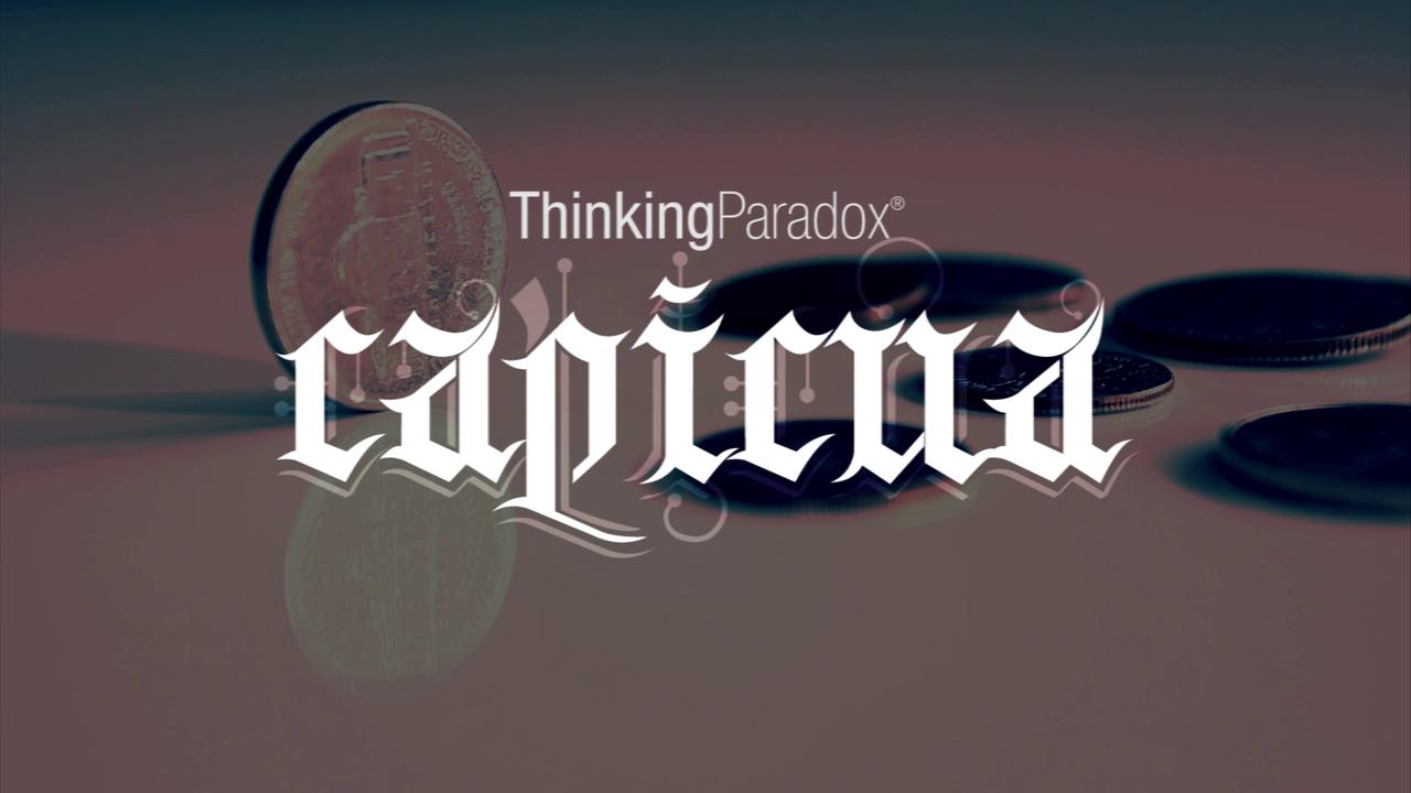Capicua by Thinking Paradox