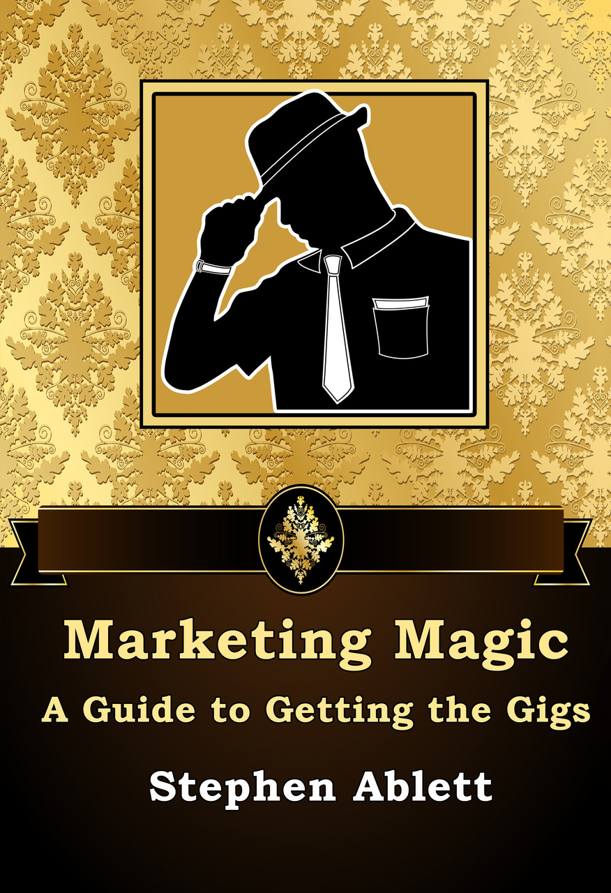marketing magic Mentalism tricks and books not available anywhere else be amazing.