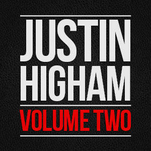 Volume Two by Justin Higham