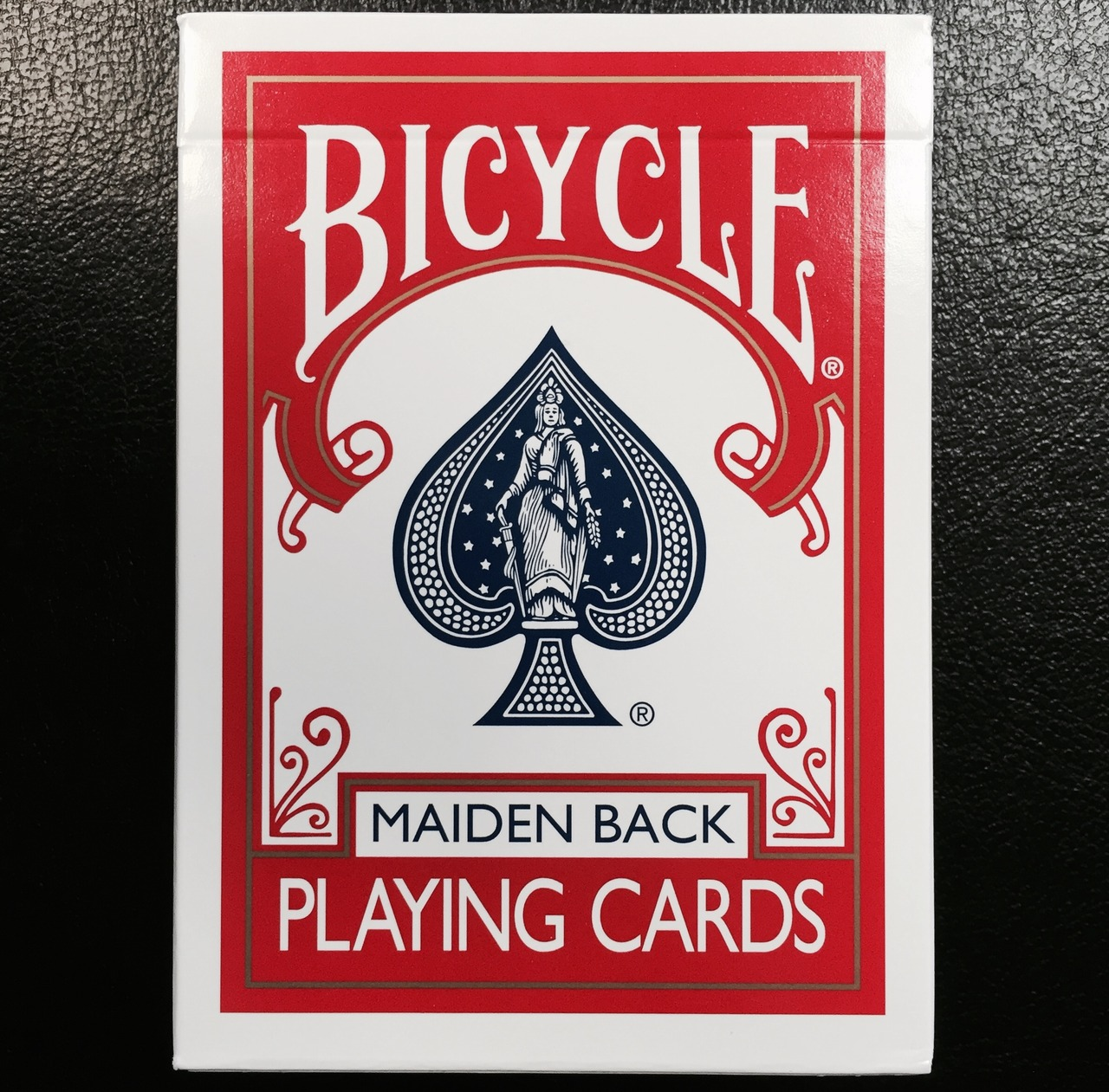 Bicycle Cards Box Template - 4k Wallpapers