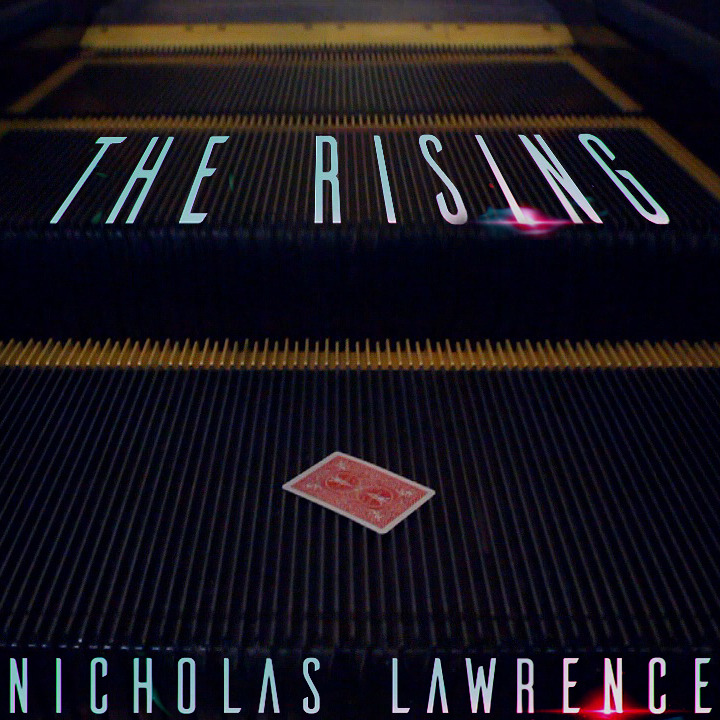 Image result for Nicholas Lawrence The+Rising