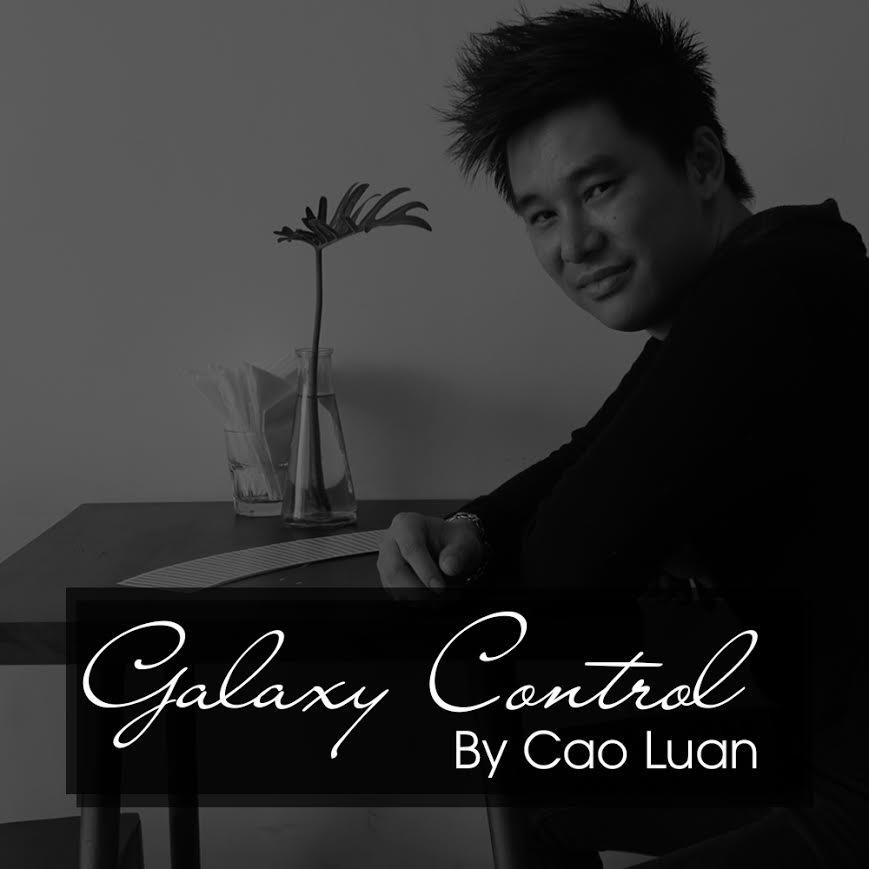 Galaxy Control by Cao Luan