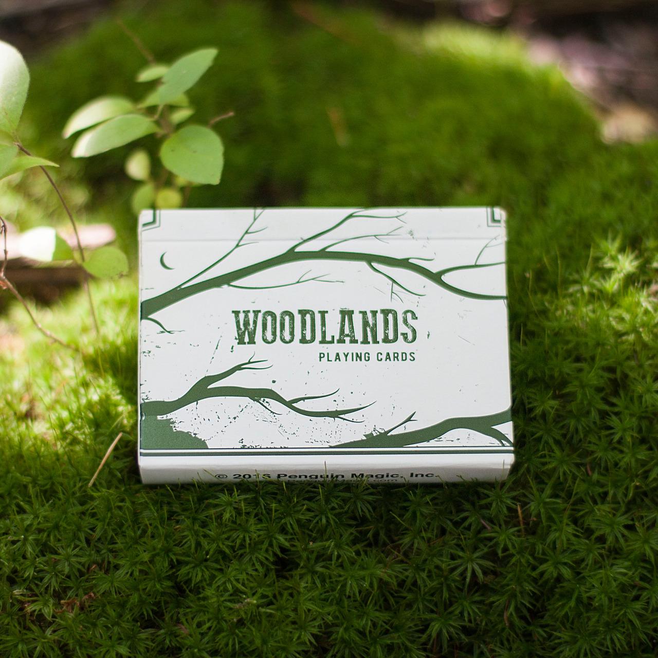Woodlands dating