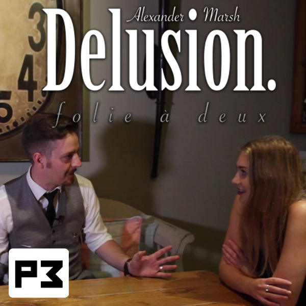 Delusion by Alexander Marsh