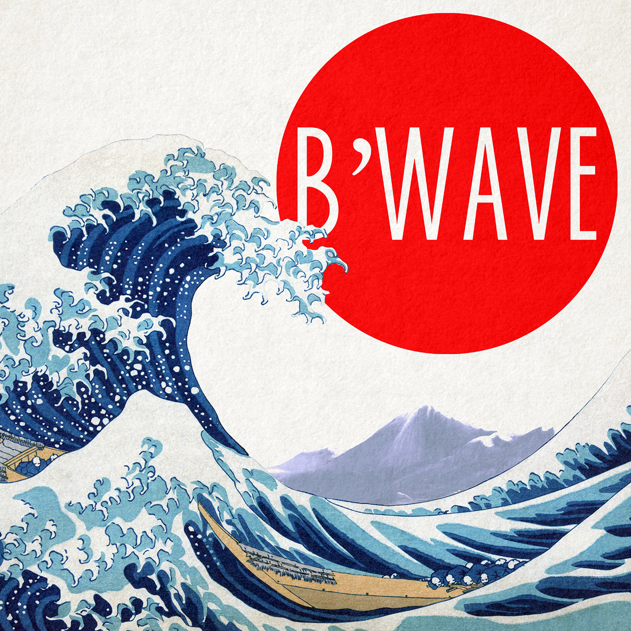 B'Wave DELUXE by Max Maven presented by Nick Locapo