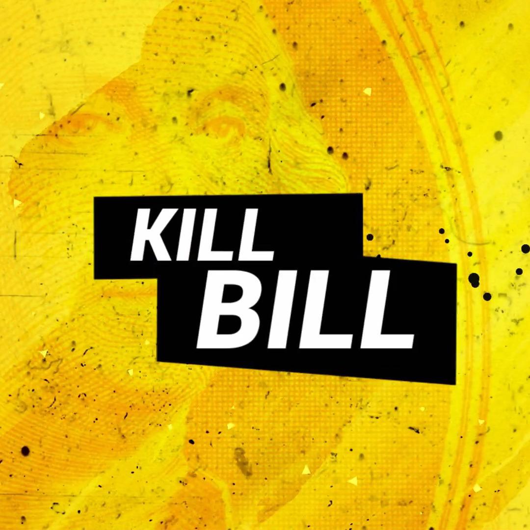 kill bill - photo #8