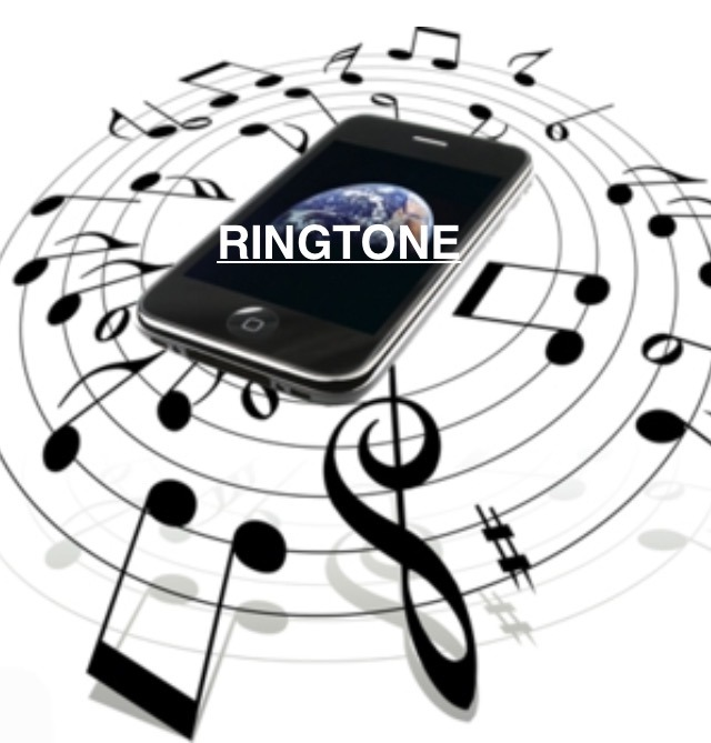 Ringtone By Mitchell Kettlewell