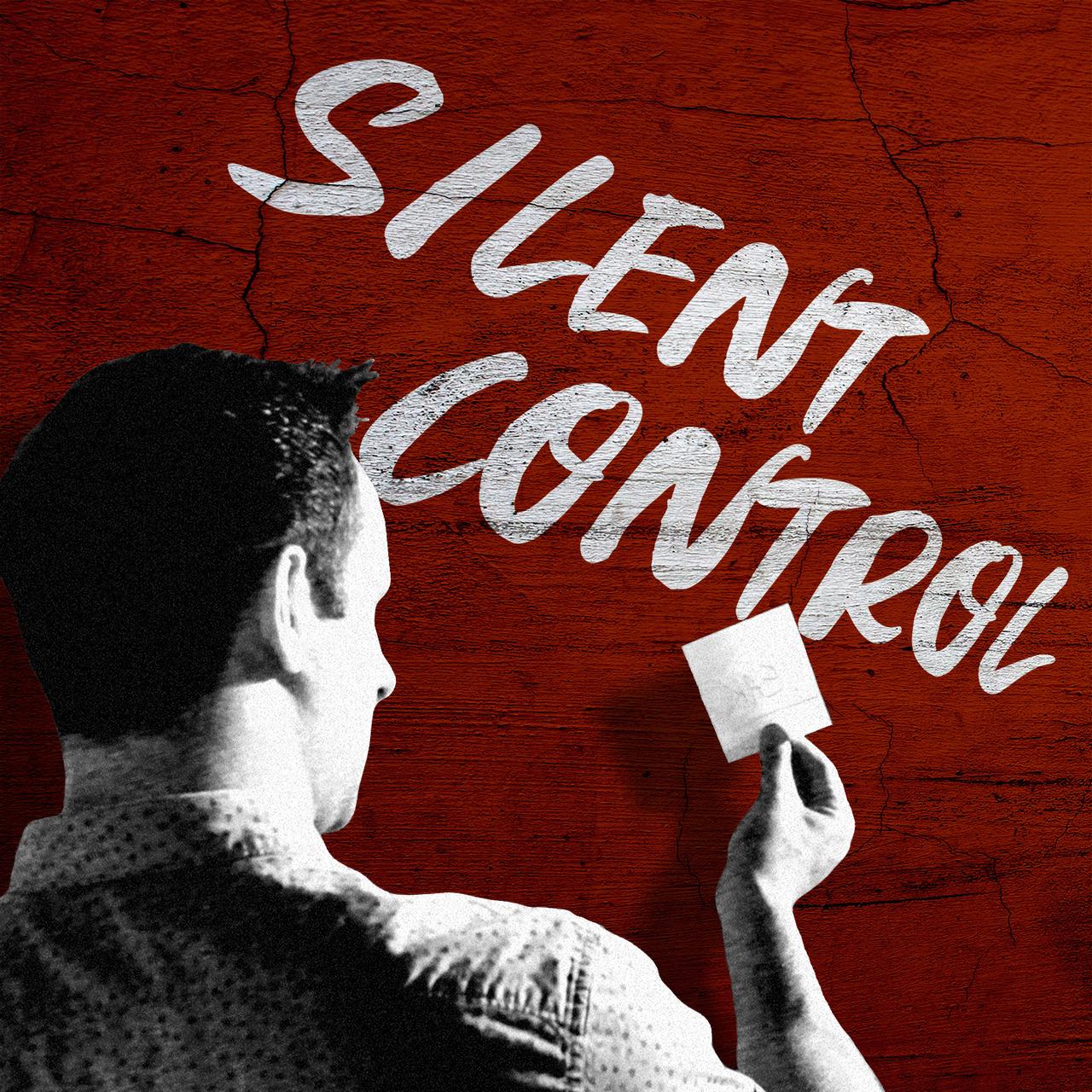 Silent Control by Rick Lax & Alan Wong