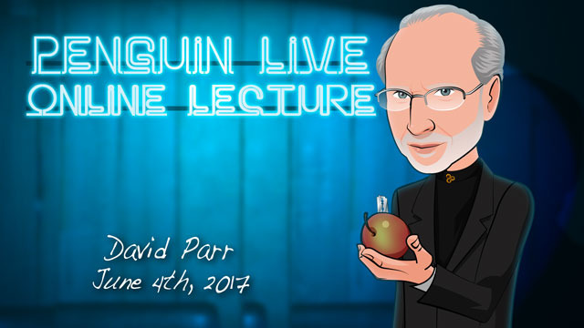 David Parr LIVE ( 4 de Junio de 2017 )