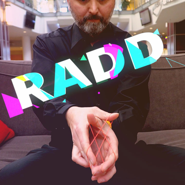 Radd by Joe Rindfleisch