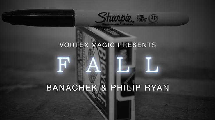 Fall by Banachek and Philip Ryan
