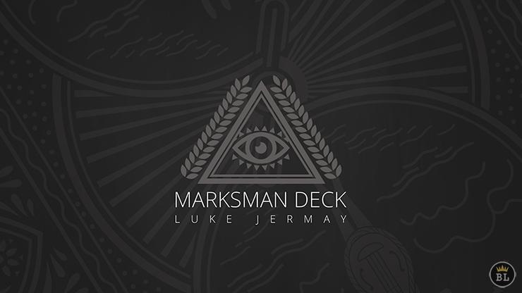 Marksman Deck by Luke Jermay