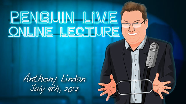Anthony Lindan LIVE ( 9 de Julio de 2017 )