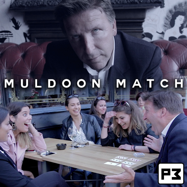 Muldoon Match by Paul Gordon