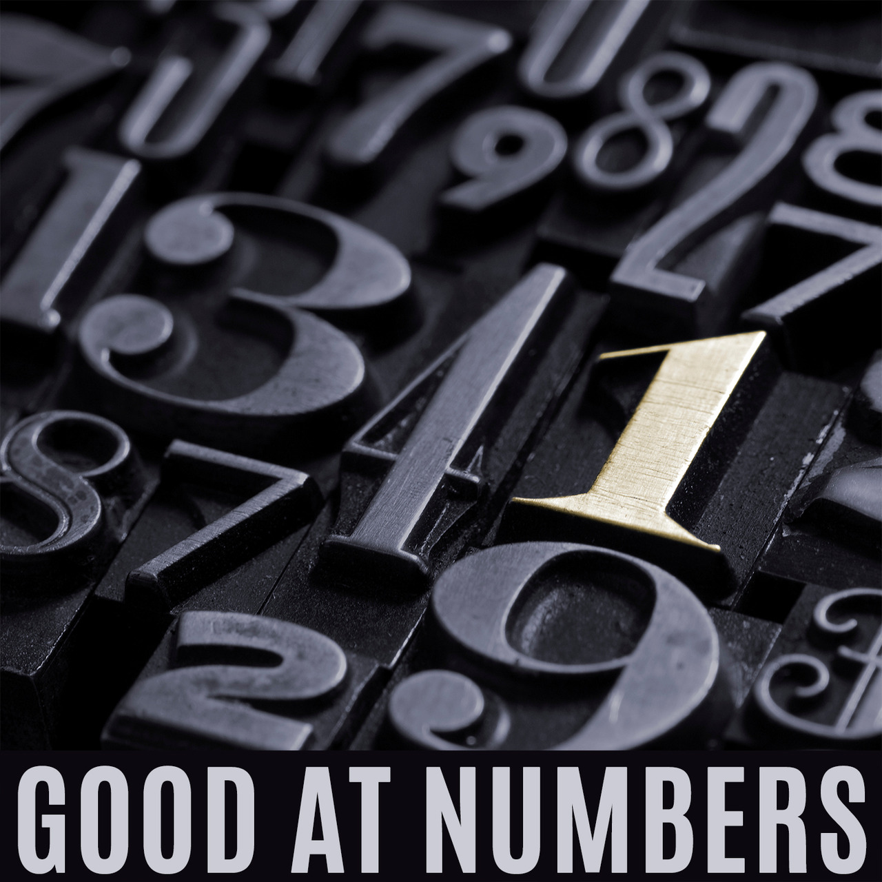 Good At Numbers by Rafael Benatar