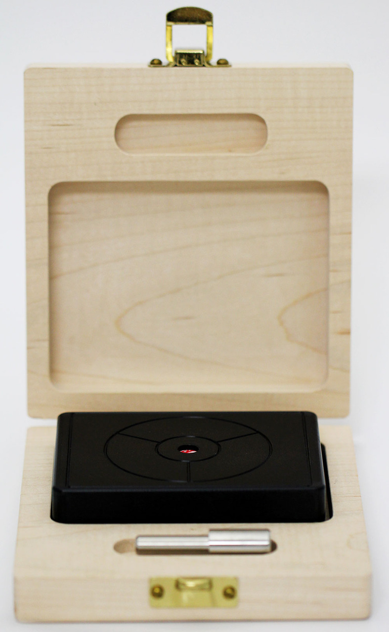 card penetration box by joe porper