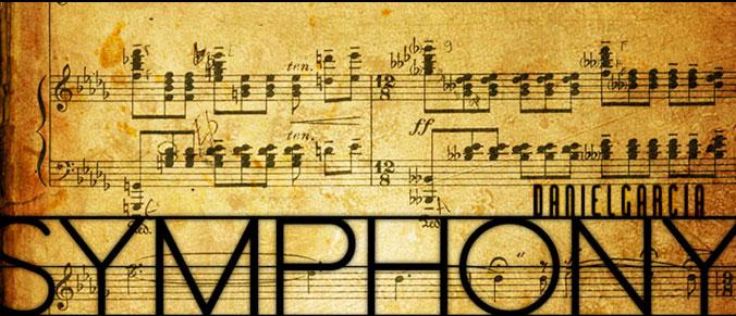 Symphony By Daniel Garcia Dvd