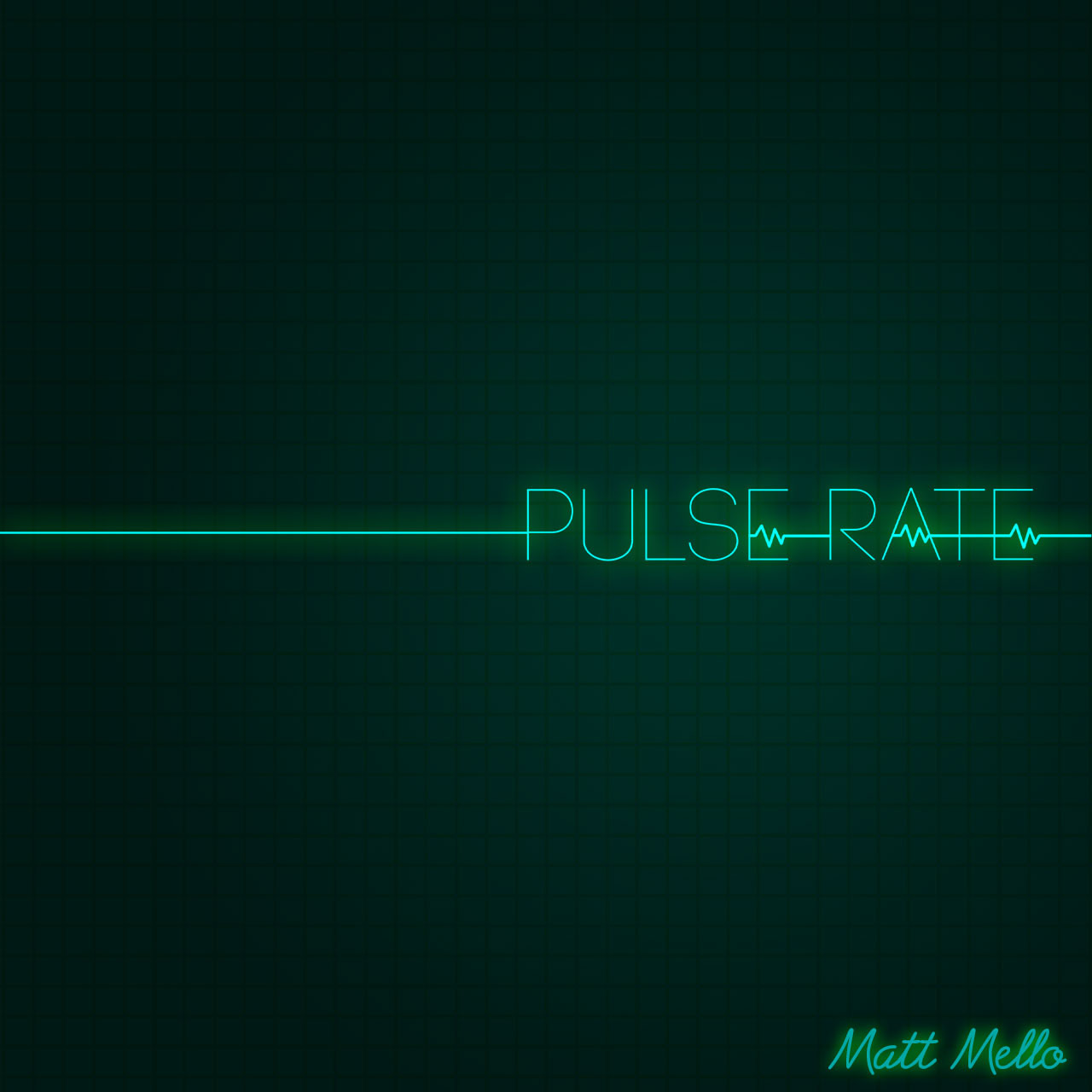 Pulse Rate by Matt Mello Instant Download