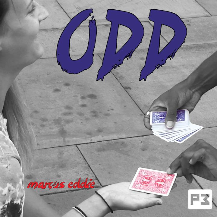 Bildergebnis für ODD by Marcus Eddie