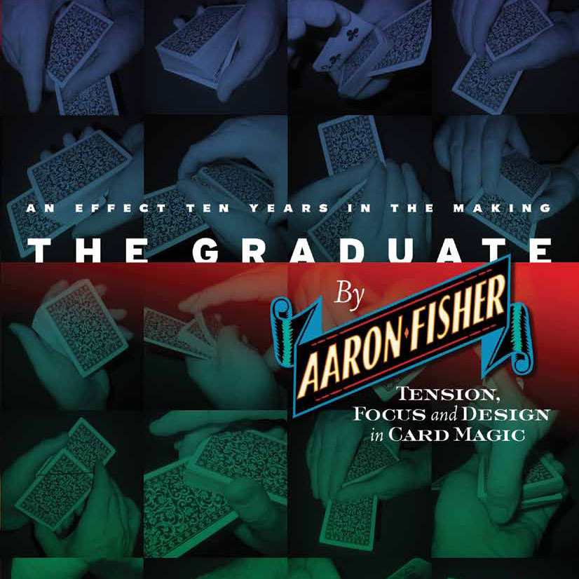 Image result for The Graduate by Aaron Fisher