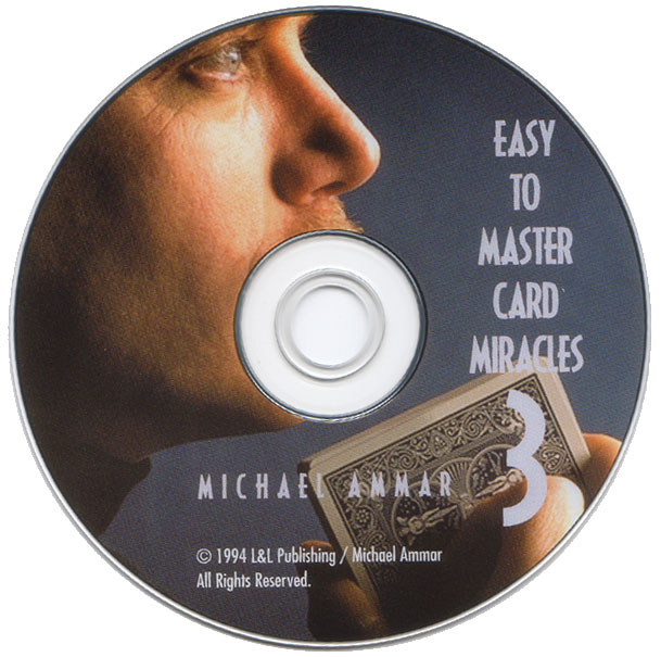 easy to master card miracles youtube