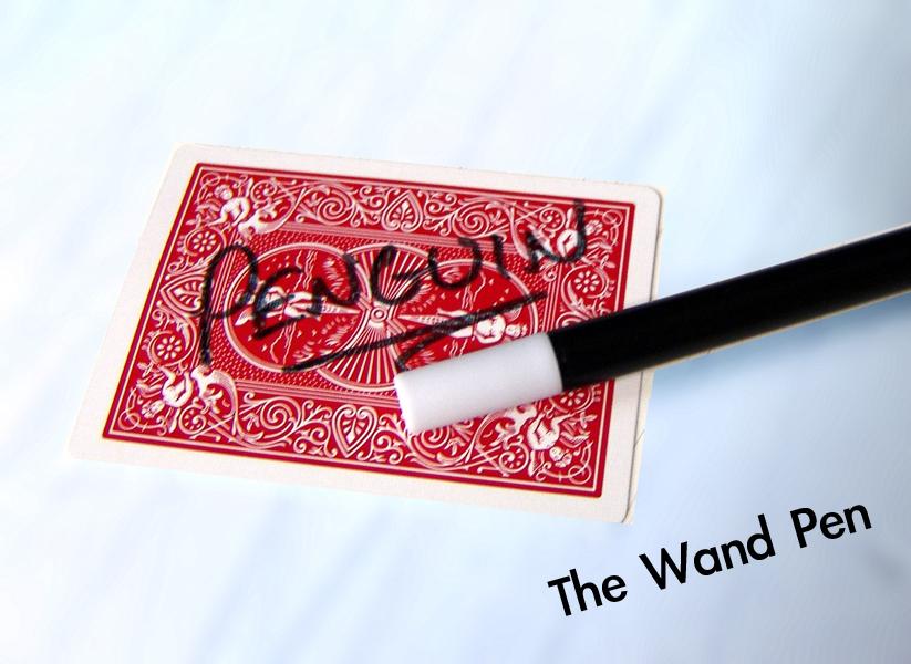 Wand Len the wand pen marker pen