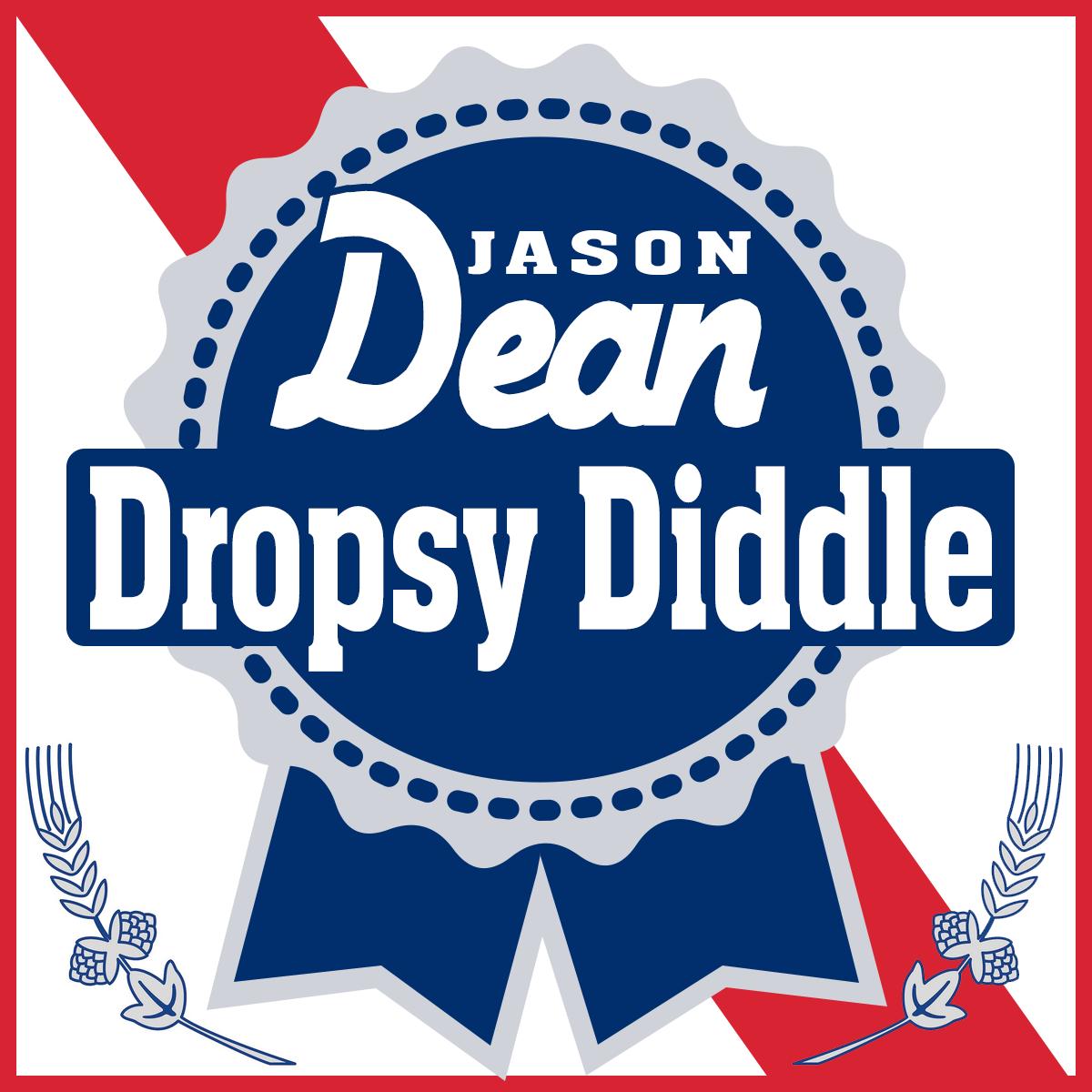 Dropsy Diddle by Jason Dean
