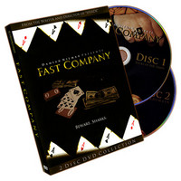 Fast Company by Damian Nieman DVD