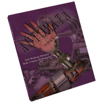Automata by R  Shane - Book