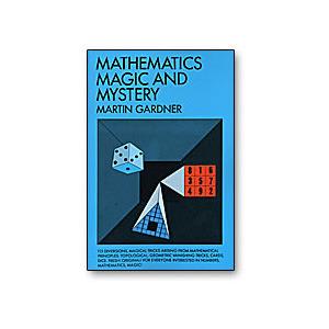 Mathematics, magic and mystery: martin gardner: 9781607964094.