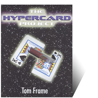 today when you order hypercard project with red cards by tom frame book youll instantly be emailed a penguin magic gift certificate
