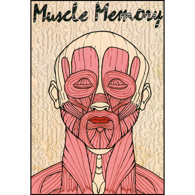 Image result for Muscle Memory by Dennis Friebe