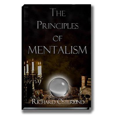 Mentalism Book Pdf