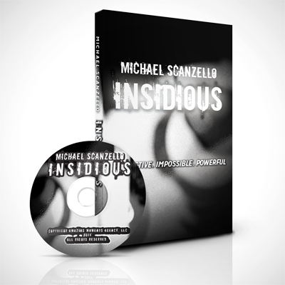 Insidious by Michael Scanzello