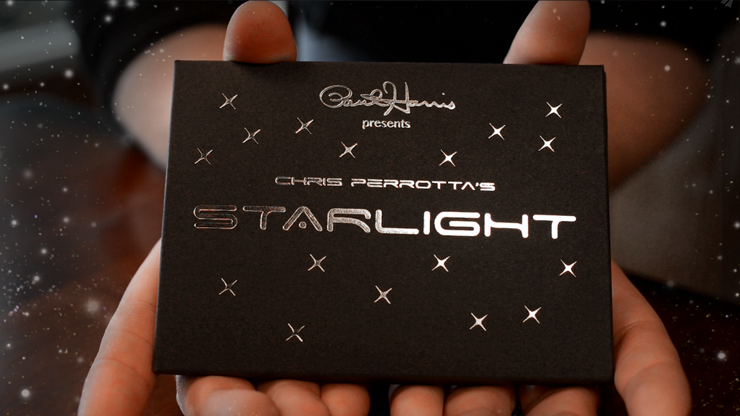 Starlight by Chris Perrotta
