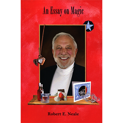 the magic within essay The term magical realism, as opposed to magic realism, first emerged in the 1955 essay within a year, magic realism magic persist and where magic realism.
