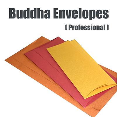 buddha envelopes professional by nikhil magic