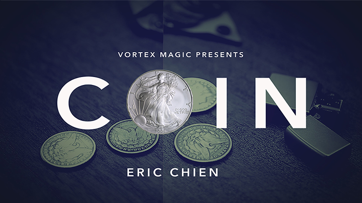 Coin by Eric Chien