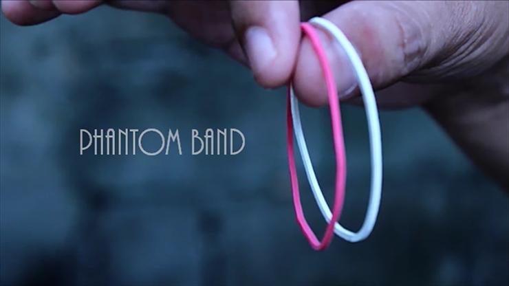 Phantom Band by Arnel Renegado