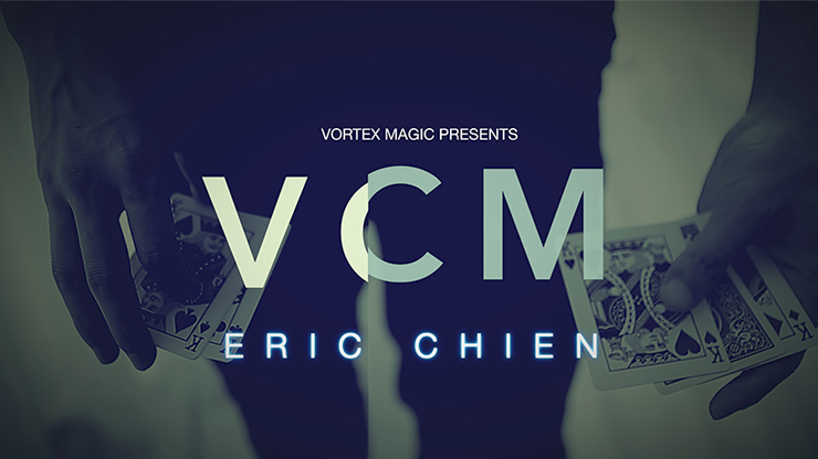 VCM by Eric Chien