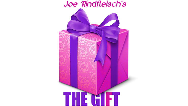 The Gift By Joe Rindfleisch Drm Protected Video Download