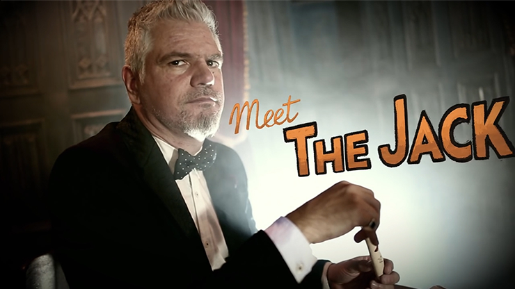 Meet The Jack by Jorge Garcia ( Link 7 was fixed )