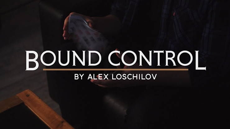 Bound Control by Alex Loschilov