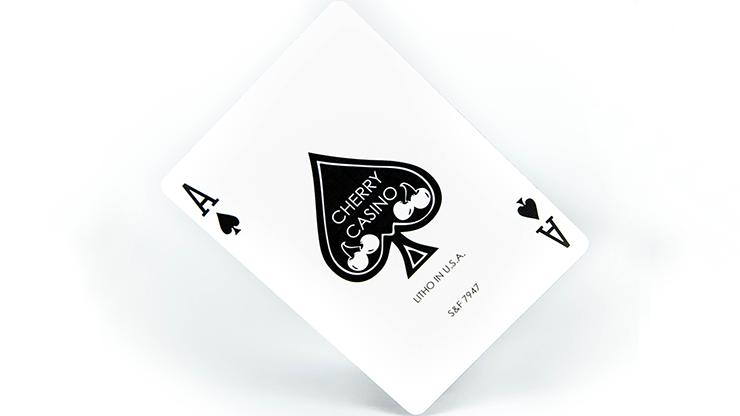 Cherry casino black edition
